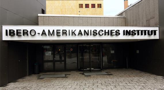 Ibero-Amerikanische Institut