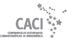 Logo Caci